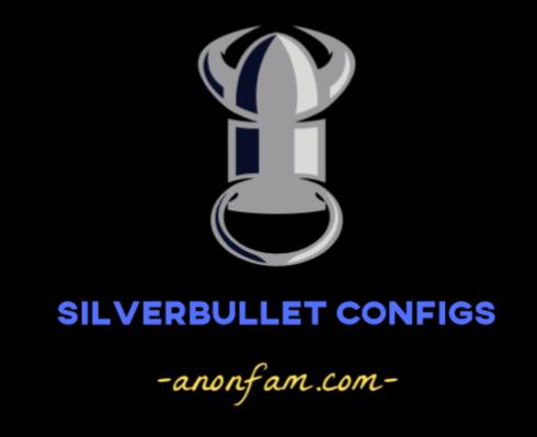 SilverBullet Configs