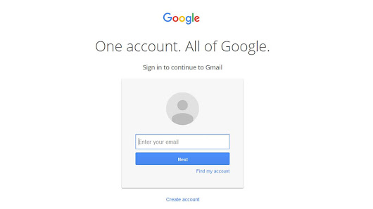 Gmail users target of highly effective phishing scam |