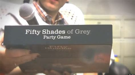 50 Shades Of Grey Party Board Game Is More Fun With Sarah