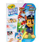 Crayola Color Wonder on The Go Coloring Kit - Paw Patrol