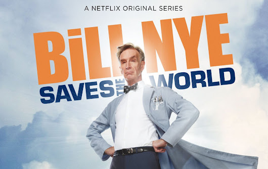 Bill Nye Can't Save the World Without Disabled People