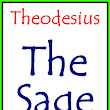 Theodesius The Sage Book One