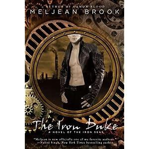The Iron Duke (A Novel of the Iron Seas)