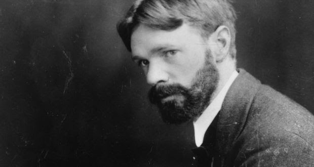 DH Lawrence: Apart from spending some time in Cloonee House outside Ballinrobe, where he was believed to have written some of his better known novel 'Women in Love', Lawrence is generally regarded as having little or no dealings with Ireland. Photograph:  Hulton Archive/Getty Images
