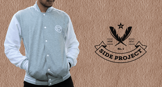 Side Project, Clothing Distro Bandung – AFAHRURROJInet