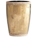 Cyan lighting-05419-Rosen - 9 Inch Large Planter Bronze Finish