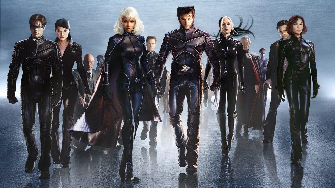 Resultado de imagem para X-Men FOX