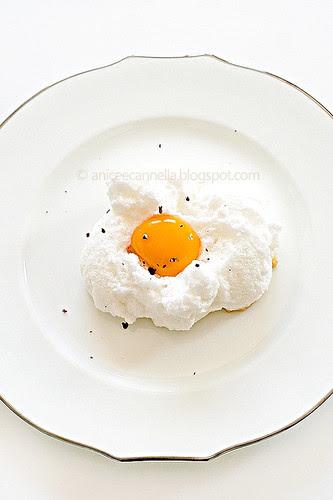 L'uovo fritto