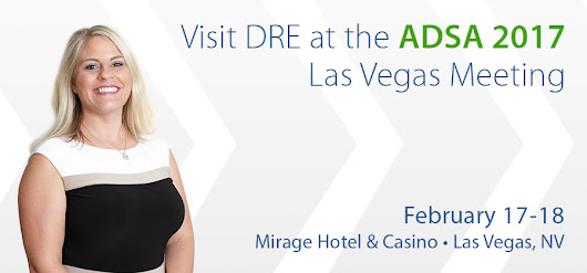 Save on Oral Surgery Equipment with DRE at the ADSA 2017 Las Vegas Meeting