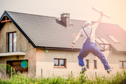 How to Find A Contractor Who Will Get The Job Done (For Real!)