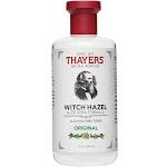 Thayers Original Witch Hazel with Aloe Vera - 12 oz bottle