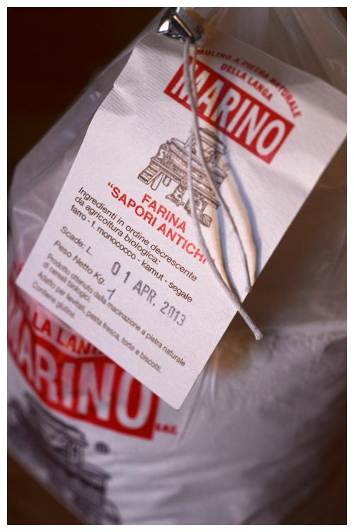 Marino Sapori Antichi Flour© by Haalo