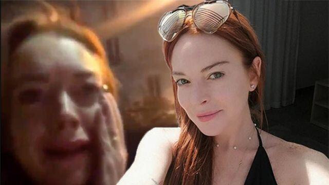 Syrian Mother Slaps Lindsay Lohan After Attempt To Kidnap