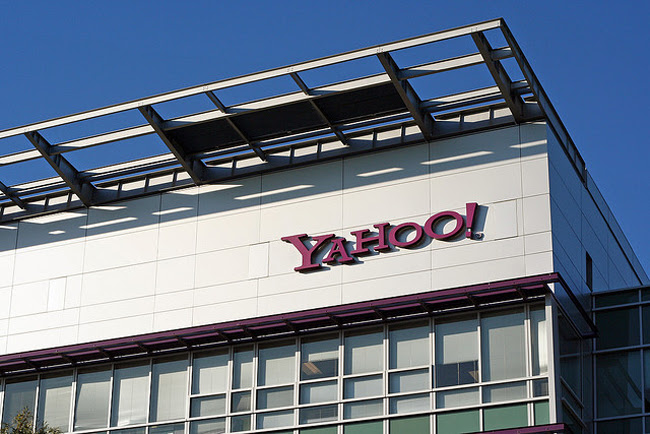 Yahoo Voices Hacked