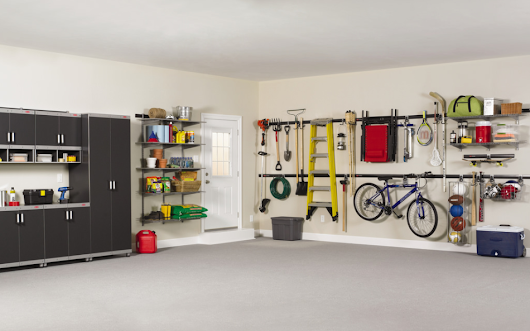 How to Renovate a Garage in 4 Easy Steps