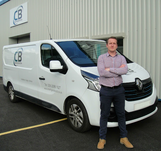 CB Refrigeration Ltd Appoints Director to the Board - CB Refrigeration Ltd