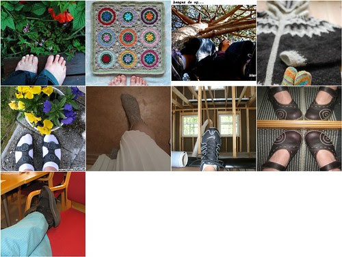 nordic feet :: june 2010 :: føtter