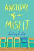 Title: Anatomy of a Misfit, Author: Andrea Portes