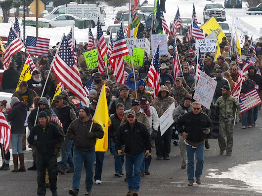 Why aren't we calling the Oregon occupiers 'terrorists?'