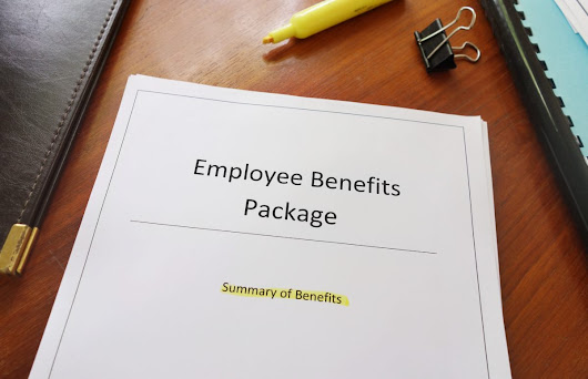 When Should You Review Your Group Benefits Plan?