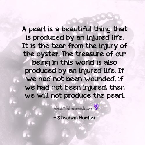 Quotes About Pearl 269 Quotes