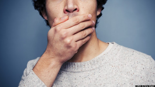 11 Surprising Causes Of Bad Breath You Didn't Know