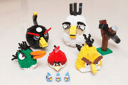 LEGO=ANGRY-BIRDS