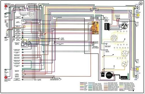 Diagram Wiring Diagram 72 Buick Skylark Full Version Hd Quality Buick Skylark Sgdiagram18 Japanfest It