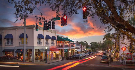 "City of Mount Dora – ""Someplace Special"""