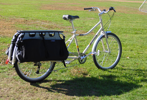 Xtracycle Radish