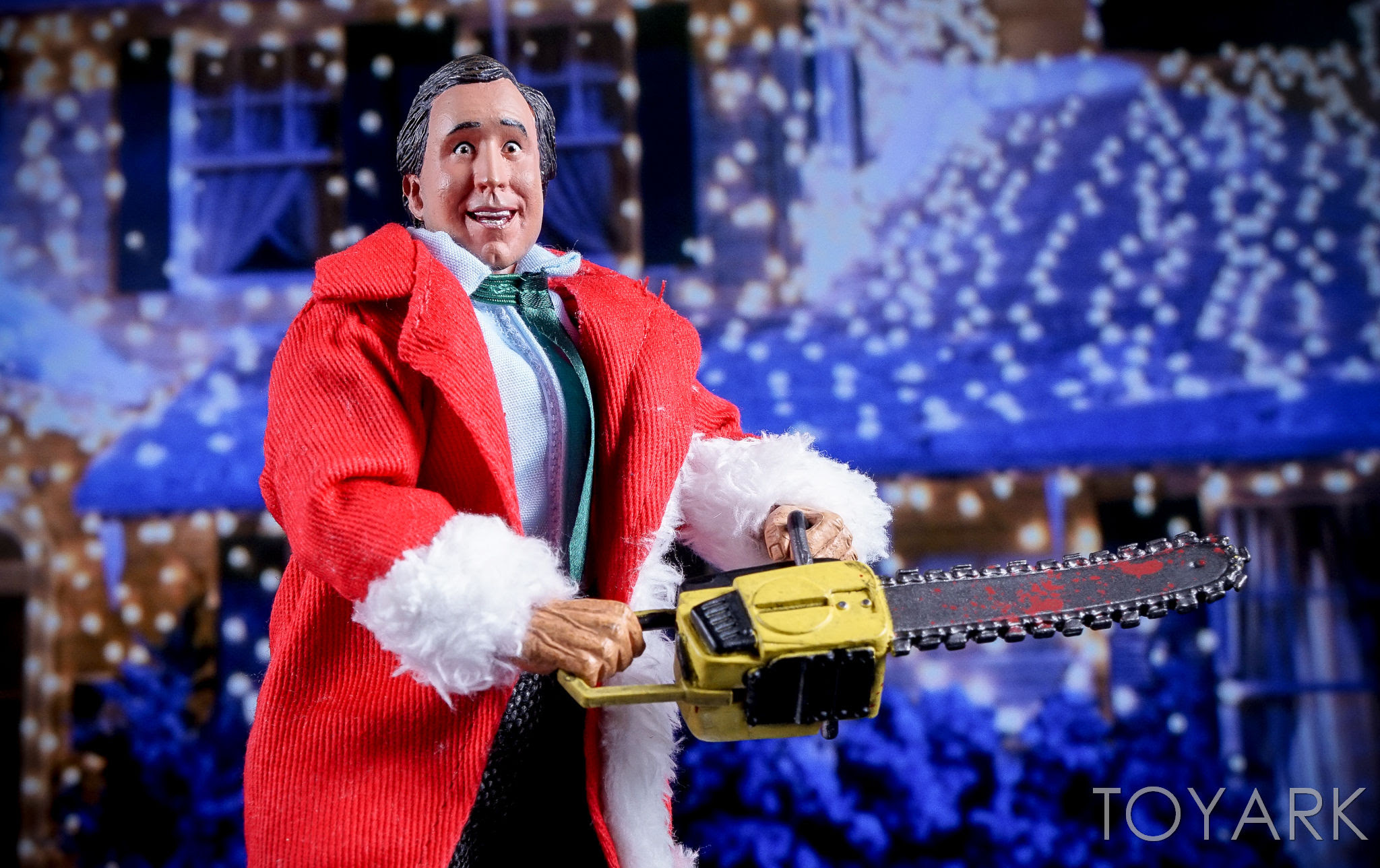 Christmas Vacation Santa Clark  Toyark Gallery  Toy