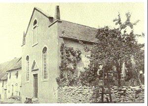 GenAmi genealogie juive synagogue Insming