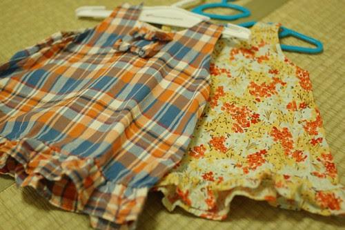 Dresses for Miyu