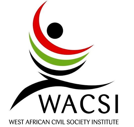 WACSI | West African Map