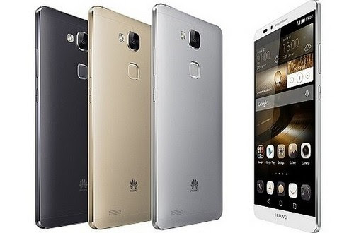 Huawei Mate 8 – سعر موبايل هواوي Mate 8
