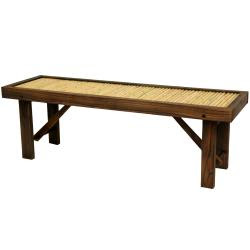 Contemporary Outdoor Benches   Overstock.com: Buy Patio Furniture