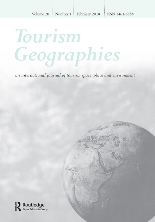 Tourism's labour geographies: Bringing tourism into work and work into tourism