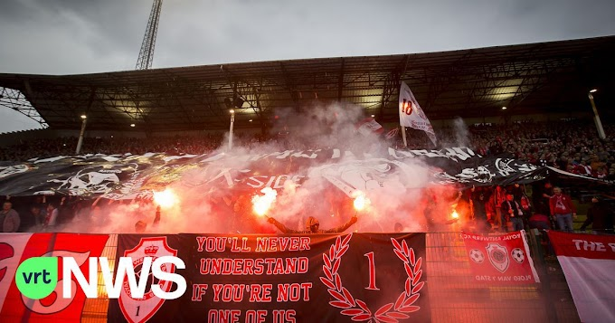 "Supportersvereniging ACT as ONE wil Antwerp-supporters die de club financieel steunden, terugbetalen: ""Veel supporters getroffen door coronacrisis"""