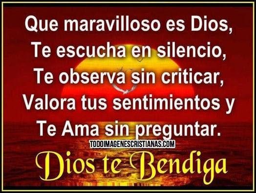 Atractivas Imagenes De Dios Te Bendiga Con Amor Love Alin