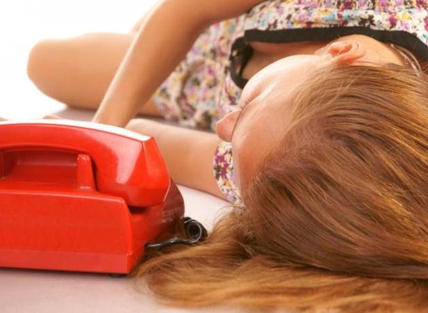 Αποτέλεσμα εικόνας για Μην τον Πάρεις Ξανά (και ξανά και ξανά…) Τηλέφωνο!