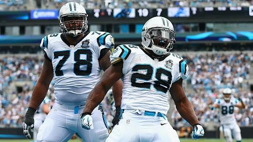 +Carolina Panthers are releasing veteran RB, #JohnathanStewart. #NFL #GGX #GGXNewsroom #Panthers #Carolina...