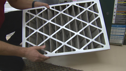Unhealthy air conditions make for a good time to check home and car air filters |