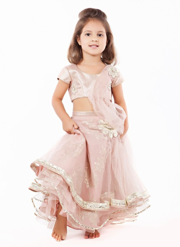 Indian-Child-Lehenga-Salwar-Kameez-Frock-and-Kurta-by-Kidology-Designer-Kidswear-Dresses-2013-4