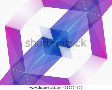 Purple Abstract Pattern Art. Vintage Card Invitation And Decorative Elements Vector | Abstract Seamless Ornament Pattern Vector Illustration - 391774600 : Shutterstock
