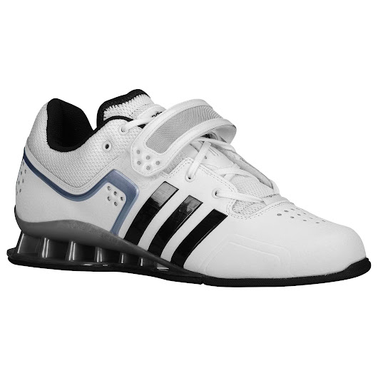 Adidas AdiPower - Weightlifting Shoe Guide