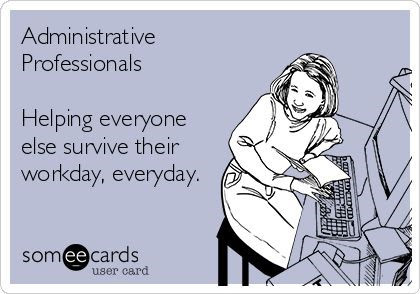 Administrative Professionals Week Gifts | Cookies by Design | Cookies by Design Blog