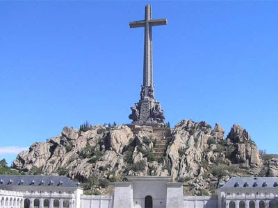 Valle de los Caídos / EFE