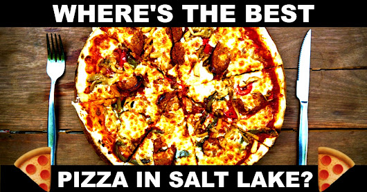 Best Pizza In Salt Lake City: 10 Spots To Try Soon – Andrew James – Medium