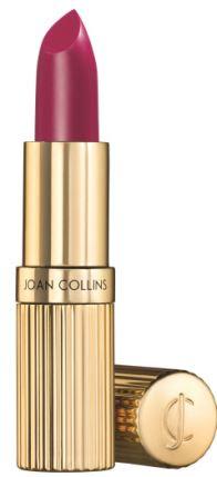 Joan Collins Timeless Beauty Divine Lips lipsticks