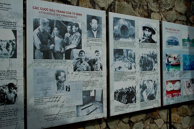 Ho Chi Minh War Museum